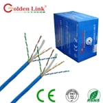CAT6 UTP Copper (100% Đồng)