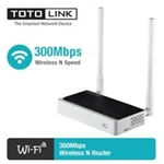 Wifi router N300RT (chuẩn N, 300Mbps)